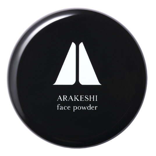 ARAKESHI facepowder